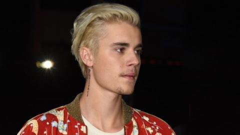 Justin Bieber está deprimido y cancela sus reuniones con fans
