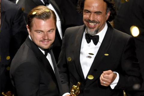Le llegó el momento, Leonardo DiCaprio por fin gana su primer Óscar