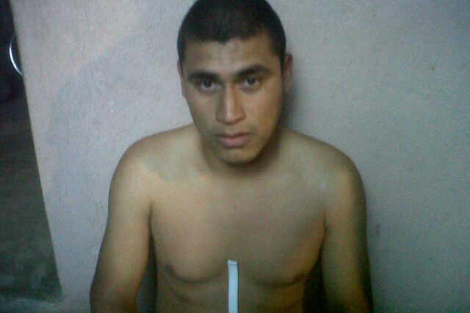 Sospechoso de asesinato del Chef Humberto fue ligado a proceso