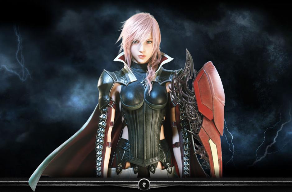 Última entrega de la saga Final Fantasy XIII se jugará a contrareloj