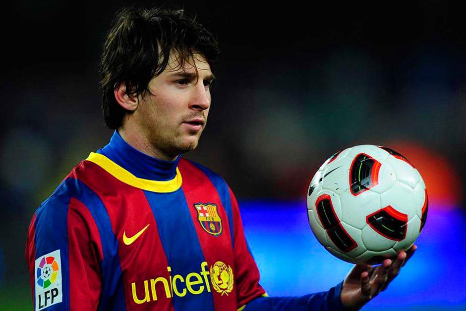 Lionel Messi dejaría al FC Barcelona según medios en España