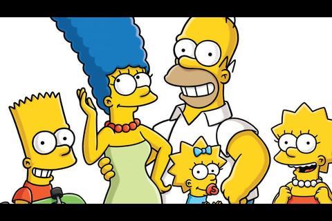 Los Simpson y sus predicciones que terminaron por cumplirse