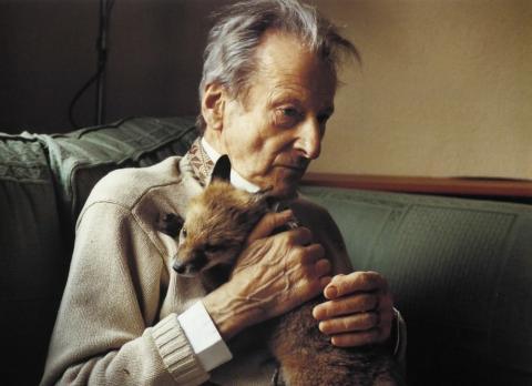 Biografía de Lucian Freud afirma que el artista era egoísta y mujeriego