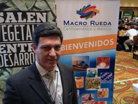 Encuentro regional de Pymes fomenta la exportación