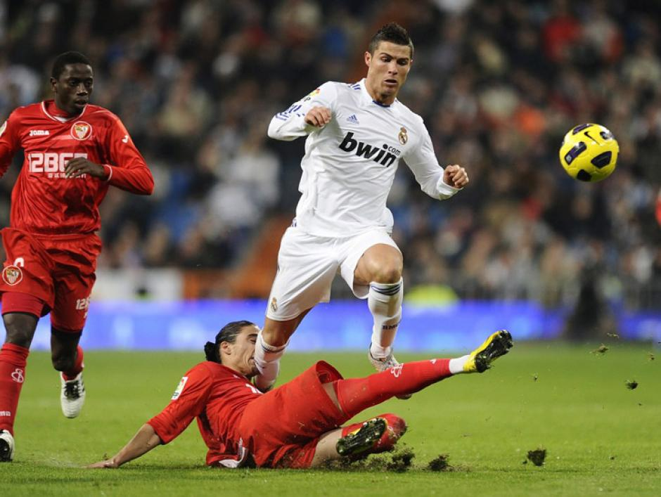 Real Madrid y el Sevilla disputarán la Supercopa de Europa 2014