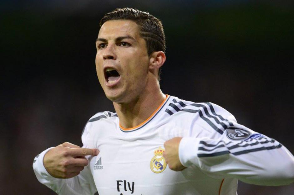 """Un doblete de Cristiano Ronaldo ante la """"Juve"""" reafirma al Madrid en el liderato"""