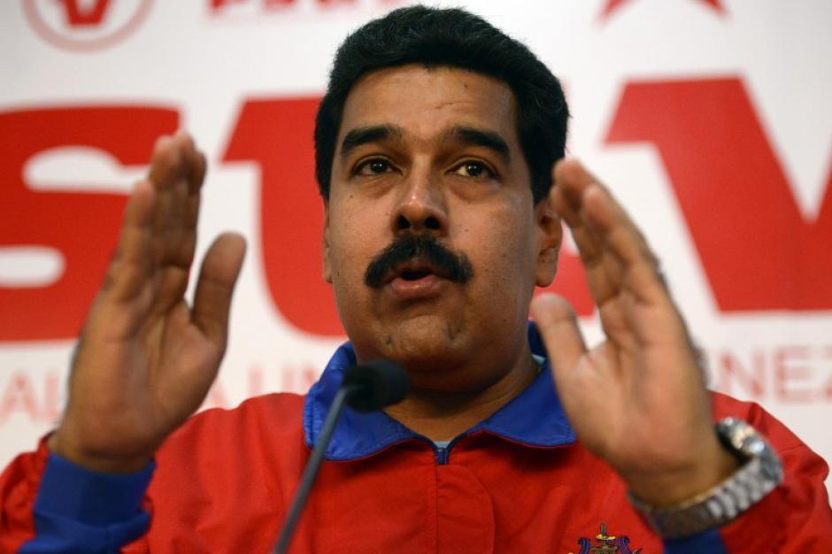 Venezuela crea Viceministerio de la Suprema Felicidad