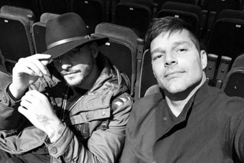 """""""Vente pa´ca"""" y mira el nuevo video de Ricky Martin y Maluma"""