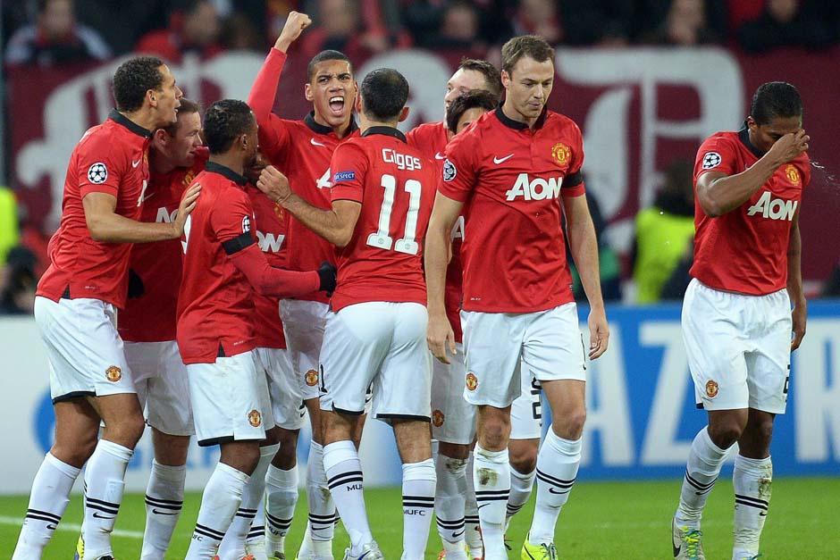 Finaliza la quinta jornada de la UEFA Champions League