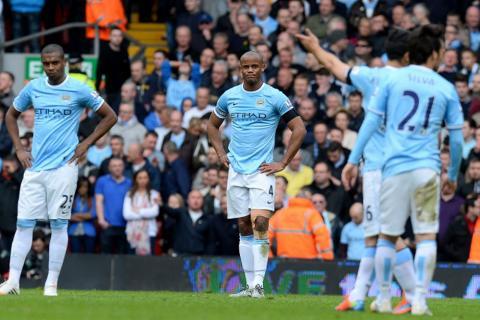 El Manchester City tiene el plantel mejor pagado del deporte mundial