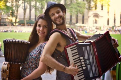 Grupo guatemalteco gana concurso internacional de canciones en Madrid