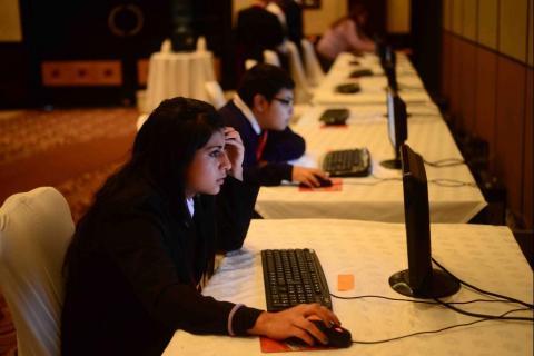 Participa en la Competencia Nacional de Microsoft Office Specialist