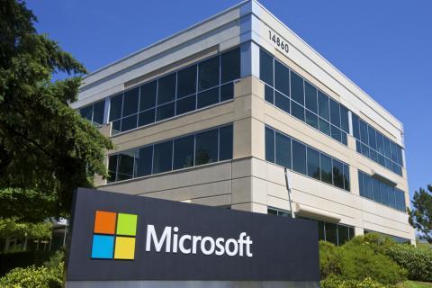 """Microsoft mejora sus ingresos gracias a los negocios en la """"nube"""""""
