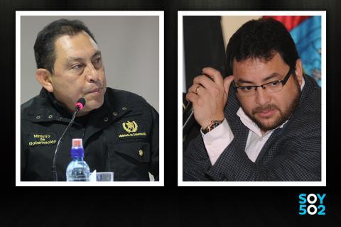 Mejores y peores ministros de Gobernación