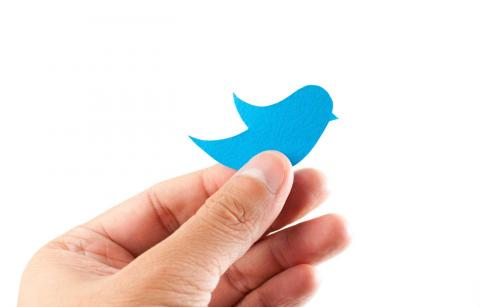 Twitter busca obtener mil millones de dólares con su ingreso a la bolsa