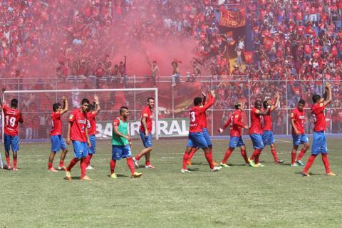 Municipal celebraría en el estadio del Trébol y no frente a la Muni