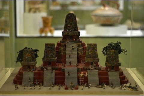 Museo Popol Vuh: Un recorrido único por la historia de Guatemala