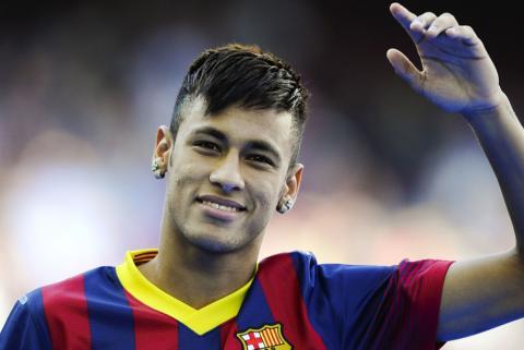 Neymar, Ludueña y Olivera, los latinos nominados al mejor gol de Fifa