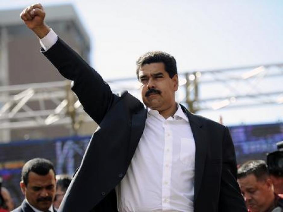 Ley habilitante aprobada: El superpoderoso Nicolás Maduro