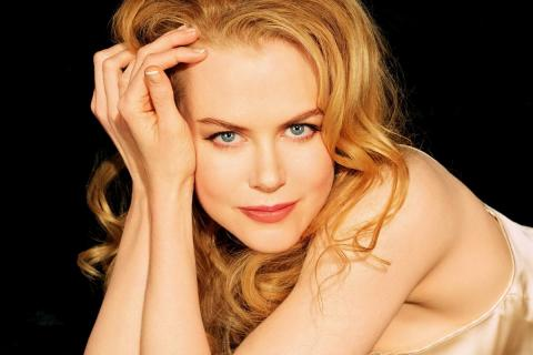 Nicole Kidman explica la razón de su peculiar aplauso en los Oscar