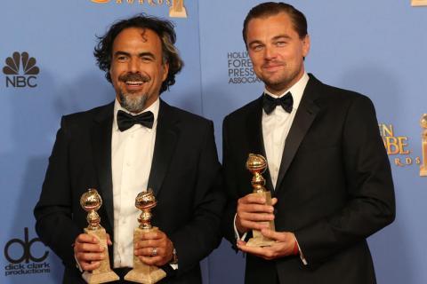 Ganen o no, los nominados a los Óscar recibirán miles de dólares