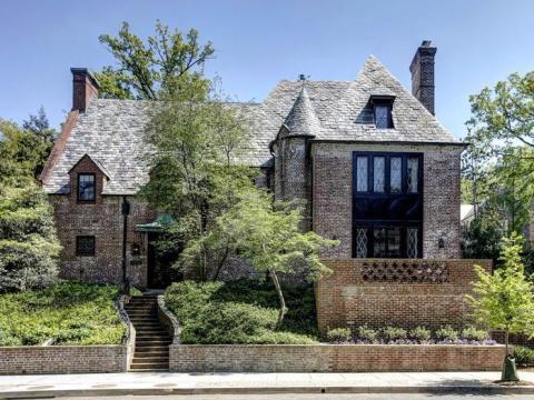 Esta será la lujosa residencia de Obama tras abandonar la Casa Blanca