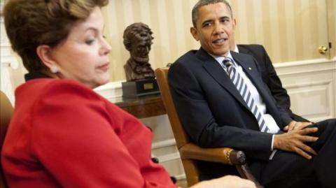 Brasil organizará conferencia global contra espionaje en internet