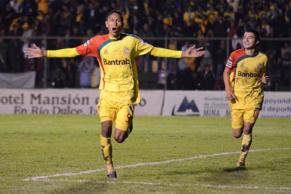 Finaliza la jornada 18 del Torneo Apertura de la Liga Nacional