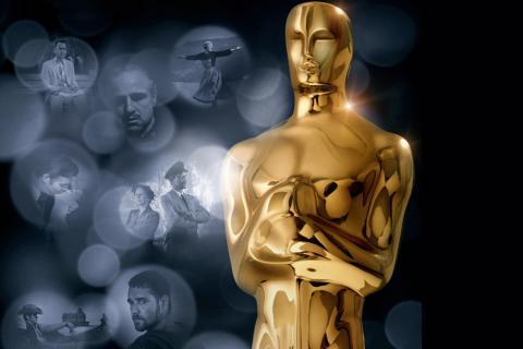 Ceremonia de entrega de los Óscar fue la más vista en diez años