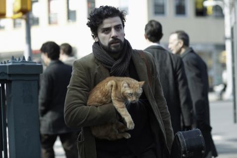 Óscar Isaac un nuevo sueño en los Independent Spirit Awards