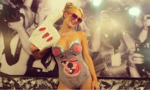 Las Miley Cirus de Halloween estuvieron por todas partes