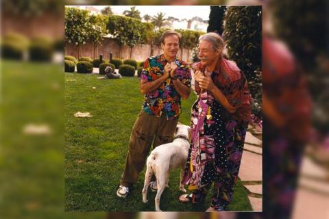 El verdadero Patch Adams visitará Guatemala