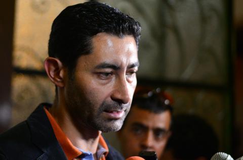 Bran: Pérez Leal busca que allegados sigan laborando en Muni de Mixco