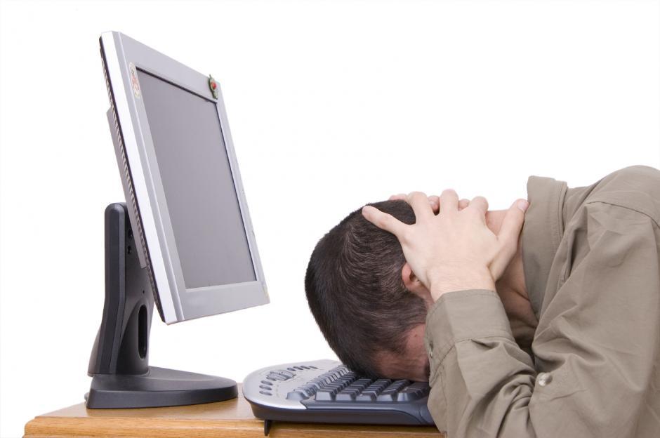 Venta de PC's cae nuevamente durante éste tercer cuarto de año