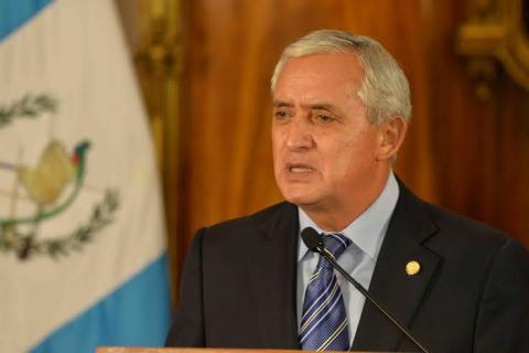 Rosa Leal de Pérez no ha buscado protagonismo, afirma Presidente