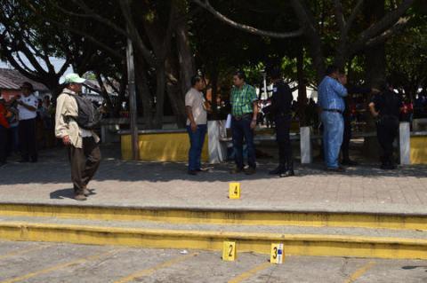 Fiscales del MP que investigan muerte de periodistas son amenazados