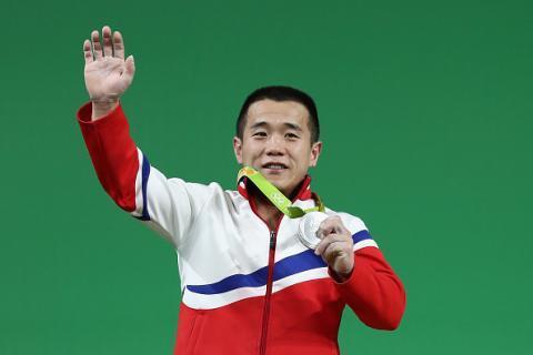 Un atleta podría ser ejecutado por no ganar medalla de oro en Río 2016
