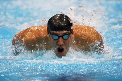 ¿Cuánto deberá pagar Michael Phelps en impuestos por sus medallas?