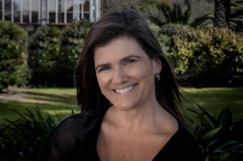 """""""Viva la diferencia"""": Consejo que Pilar Sordo compartirá en Guatemala"""