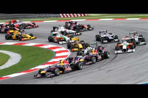 El peor piloto de la historia de F1 se ofrece a correr para Mercedes