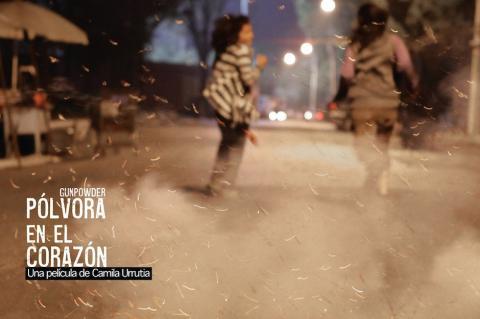 """""""Pólvora en el corazón"""", nuevo proyecto cinematográfico nacional"""