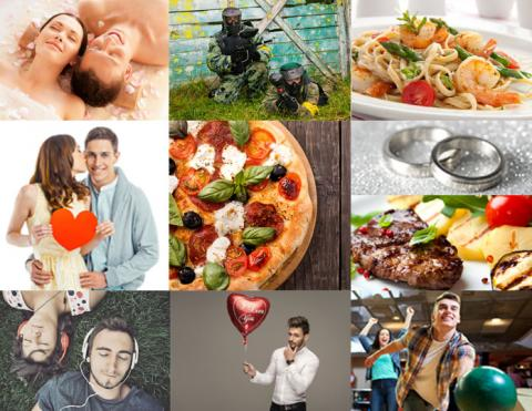 Diez increíbles regalos para el Día del Cariño a solo Q99