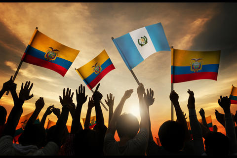Ecuador se levanta pero ¡necesita de los 502!