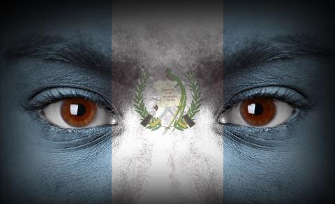 Así es el corazón de los guatemaltecos