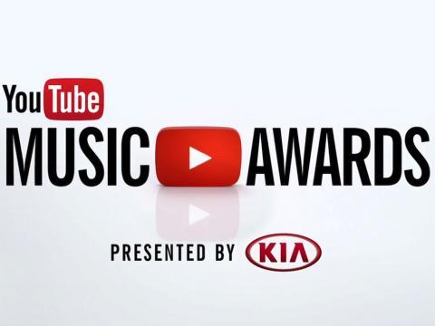 Presentan a los nominados para la primera edición de los Premios Youtube
