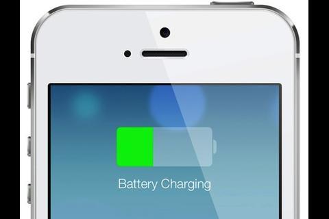 12 ajustes para ahorrar batería con el iOS7