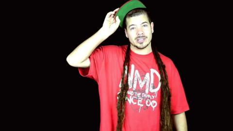 El artista del hip hop español Rapsusklei dará concierto en Guatemala