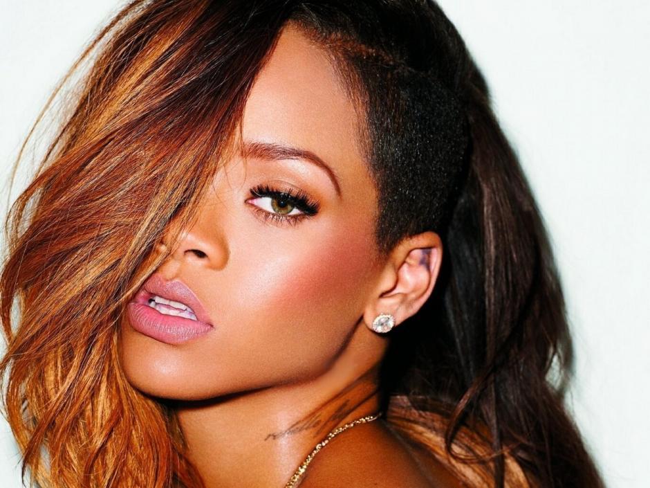 """¡Rihanna lo puede todo! Y su último """"twerking"""" sorprendió al mundo"""