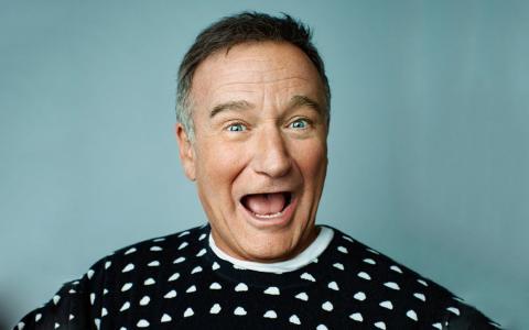 La viuda de Robin Williams asegura que el actor sufría demencia