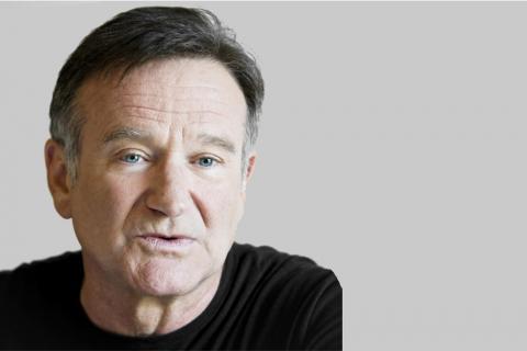 Los mensajes que dejó Robin Williams antes de su suicidio